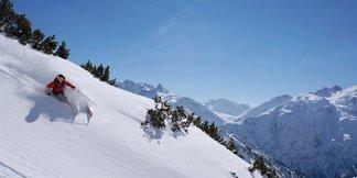 Världens bästa skidåkning - ©Henrik Windstedt
