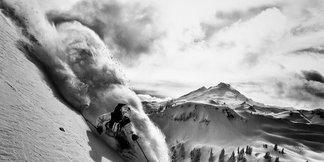 Skifahren im Westen der USA: Die schönsten Skigebiete in der Nähe von Seattle