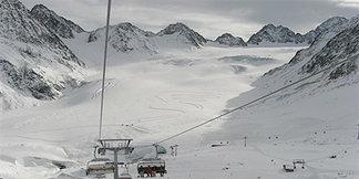 Openingsdata: Wanneer begint (nou eindelijk) het nieuwe skiseizoen? - ©Pitztaler Gletscher