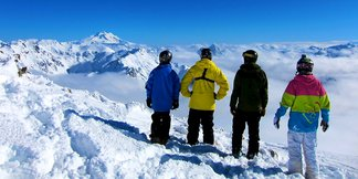 Far-Flung Ski Destinations: The Southern Hemisphere - ©Michelle Parker