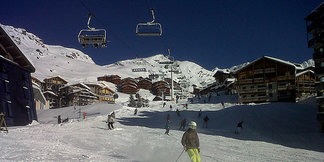 Five reasons to ski Val Thorens - ©Val Thorens Tourism