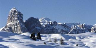 Dolomiti Superski: 12 ośrodków, 1.200 kilometrów narciarskiej frajdy - ©Dolomiti Superski