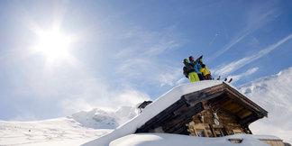 Największe ośrodki Austrii: 8 - Ski Juwel Alpbachtal Wildschönau - ©Alpbachtal Seenland Tourismus
