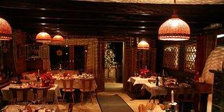 Gastronomie in Oostenrijk: de top 10 beste skirestaurants ©Angerer-Alm