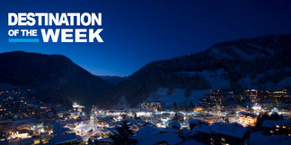 Destination of the week: La Clusaz ©OT La Clusaz / Massif des Aravis