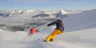 Największe ośrodki Austrii: 5 - Serfaus-Fiss-Ladis - ©Sepp Mallaun