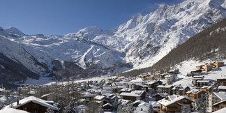 Szwajcarska perła Alp, czyli wróżka z doliny Saas - ©Saas-Fee Tourism