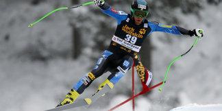 Val Gardena : Steven Nyman remporte une descente tronquée ©Agence Zoom
