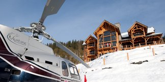Luxury ski resorts - ©Consensio