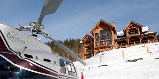 Luxury ski resorts - ©Consensio