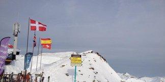 Narty bez granic – najlepsze ośrodki położone po dwóch stronach granicy - ©Alexandre Rebaut