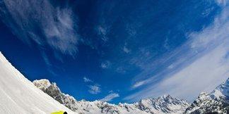 Ultima neve, ultime offerte di fine stagione - ©Courmayeur