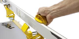 Poradíme vám, jak na voskování a údržbu lyží ©Toko-Swix Sport AG