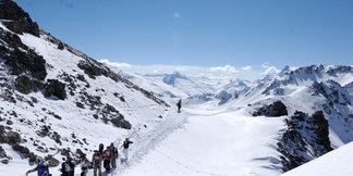 Via Lattea: Mliečna dráha pre lyžiarov - ©Montgenevre Tourism