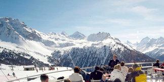 Osem zaručených tipov, kam v apríli na lyže ©OT Sierre-Anniviers