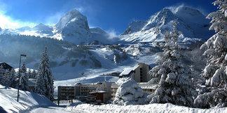 Ce week-end, tous au ski dans les stations N'PY - ©N'PY
