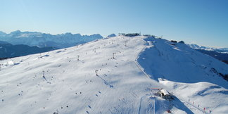 Dolomiti Superski: 12 ośrodków, 1.200 kilometrów narciarskiej frajdy