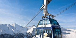 Zielone światło dla rozbudowy terenów narciarskich w Samnaun - ©Andrea Badrutt/Chur