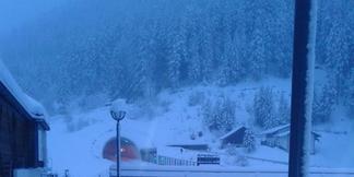 Val Gardena, Alto Adige - Neve fresca 22 Gennaio 2013 - © Val Gardena-Gröden Marketing