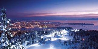 50 Abenteuer für Skifahrer (10): Magic Places - ©Grouse Mountain