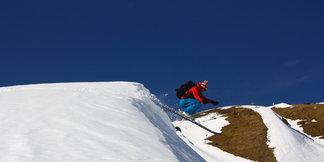 Freeriden im Allgäu - Hochgrat, Ifen, Kanzelwand, Nebelhorn, Riedberger Horn - © Erika Spengler
