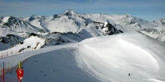 Najdlhšie zjazdovky v Alpách ©© B.Laisney / Haute Maurienne Vanoise