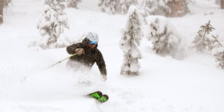 Storm Gallery: 27 Inches of Snow Falls on Wolf Creek - © Josh Cooley