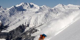 Snowpass Graubünden: prestížne švajčiarske strediská - ©Martin Söderqvist