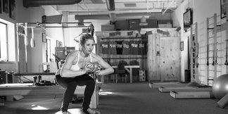 Ski Fitness: Workouts, Tips & Trends ©Weston Walker