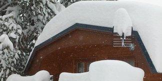 Sneeuwbericht: Waar ligt momenteel de sneeuw in Europa en Noord-Amerika? - ©La Plagne