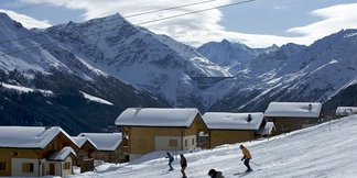 Vacances insolites à Thyon 4 Vallées