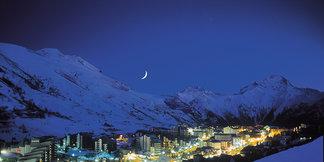 Les 2 Alpes - Frankrike ©Les 2 Alpes