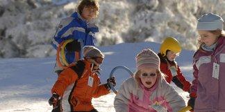 Prawo: Sześciolatka pozwana do sądu w sprawie o odszkodowanie po wypadku na nartach - ©Tourismus & Marketing GmbH Ochsenkopf