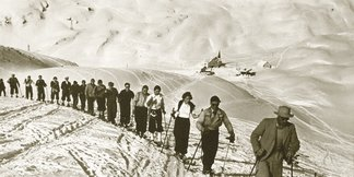 Arlberg - A Winter Sports Myth for More Than 100 Years - ©TVB St. Anton am Arlberg