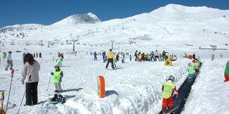 L'ABC delle migliori piste per sciatori principianti - ©Passo Tonale Tourism