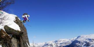 Skiurlaub in Norwegen: Abenteuer für Powderfans  - ©Pelle Gangeskar / Røldal Skisenter
