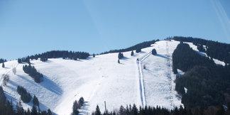 Dnes do 20 cm nového snehu na horách - ©FB Malinô Brdo - Ružomberok