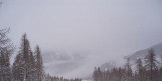 Sneeuwbericht: Het is weliswaar lente, maar waar is nog (voldoende) sneeuw te vinden? - ©Sauzeonline