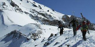 Desať adrenalínových výziev pre pokročilých lyžiarov - ©Ski Portillo