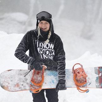 Årets første vinter billed serie - Hemsedal