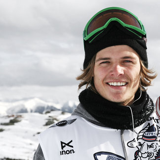 "Burton European Open 2014 ""Places and Faces"" Slopestyle Finale - © Stefan Drexl"