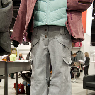 SIA 2014: New & Noteworthy Softgoods Styles from the Show Floor