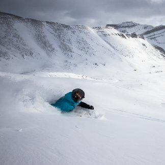 12 der besten Shots aus dem letzten Winter