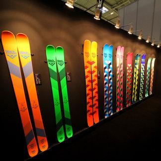 ispo 2014 in München: Nieuwe producten voor het komende skiseizoen