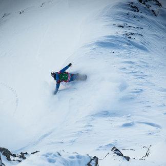 Freeride World Tour 2014: Courmayeur Mont Blanc #1 - ©www.freerideworldtour.com/