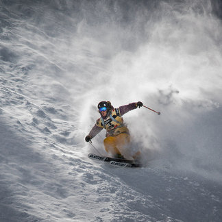 Freeride World Tour 2014: Finale in Verbier