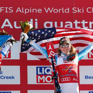 FIS Alpine Ski Weltmeisterschaften 2015 in Vail (USA)