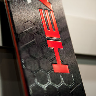 2016 Skis: The Edge Between Lightweight & Performance
