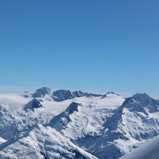Skifahren in Disentis 3000 - © Skiinfo.de