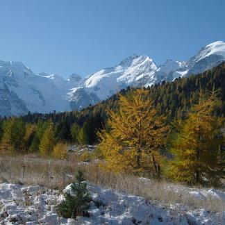 St.Moritz-Engadin